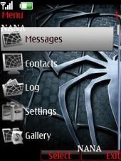 Темы для Nokia 5300